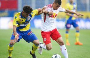 Salisburgo - I pronostici di Europa League