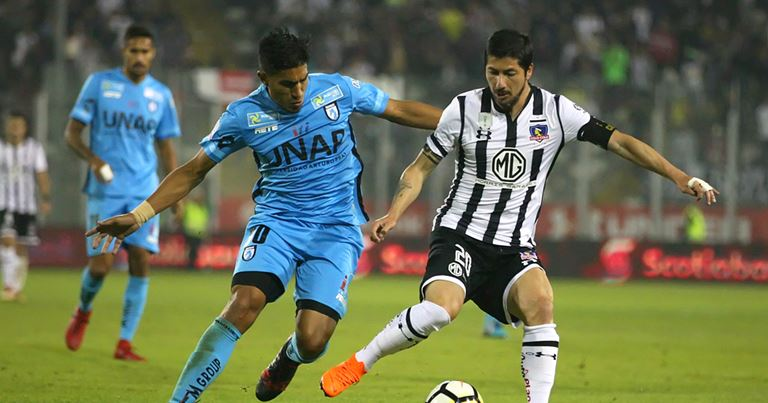 Colo Colo - I pronostici di Copa Libertadores