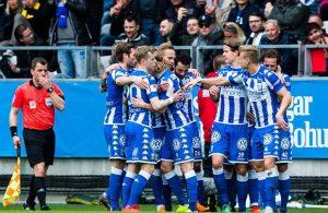 Goteborg - I pronostici del campionato svedese