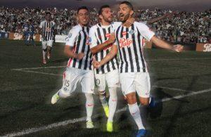 Libertad - I pronostici di Copa Libertadores