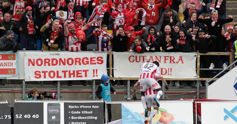 Tromso - I pronostici di Eliteserien