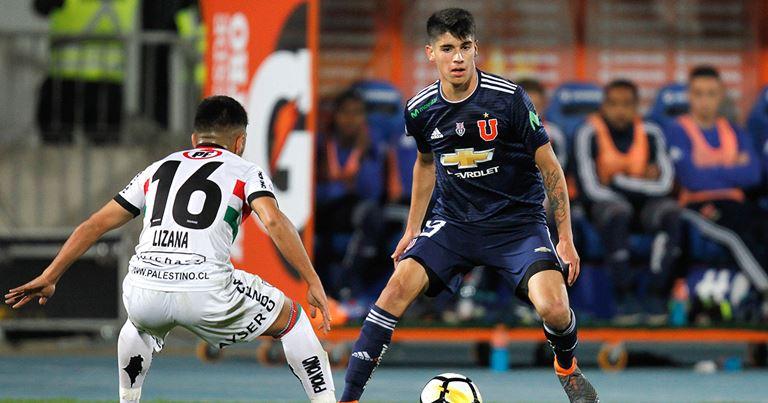 Universidad De Chile - I pronostici di Copa Libertadores