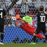 Argentina - Pronostici dei mondiali 2018