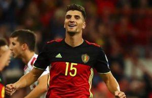 Belgio - Pronostici Mondiali 2018