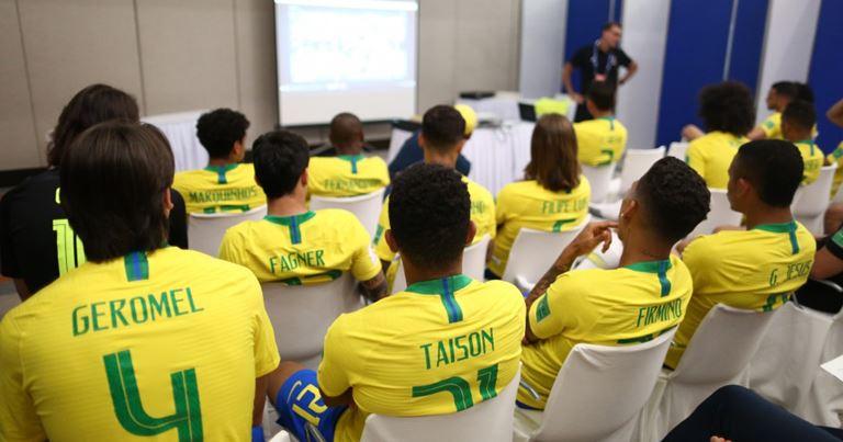 Brasile - I pronostici dei mondiali 2018