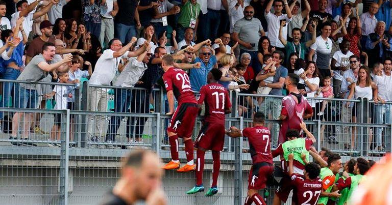 Cittadella - I pronostici di Serie B