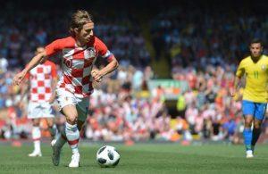 Croazia - I pronostici delle amichevoli per i mondiali 2018