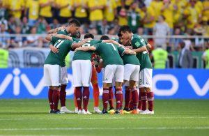 Messico - I pronostici dei mondiali 2018
