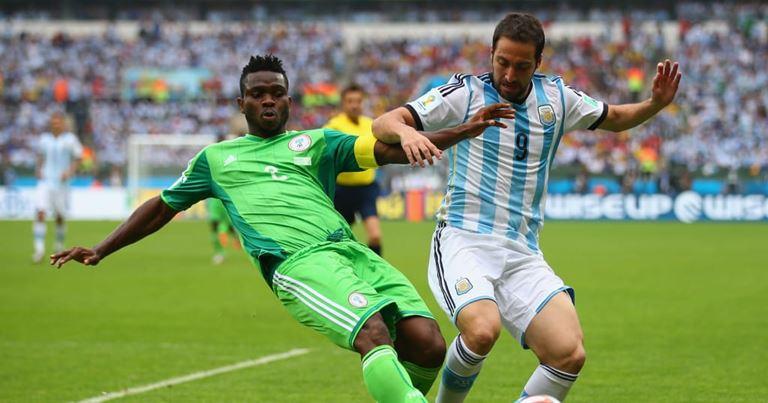 Nigeria - I pronostici dei mondiali 2018