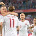 Polonia - Pronostici mondiali 2018