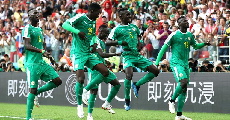 Senegal - I pronostici dei mondiali 2018