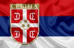 Serbia - I pronostici dei Mondiali 2018
