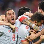 Spagna - I pronostici dei mondiali