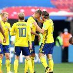 Svezia - I pronostici dei mondiali 2018