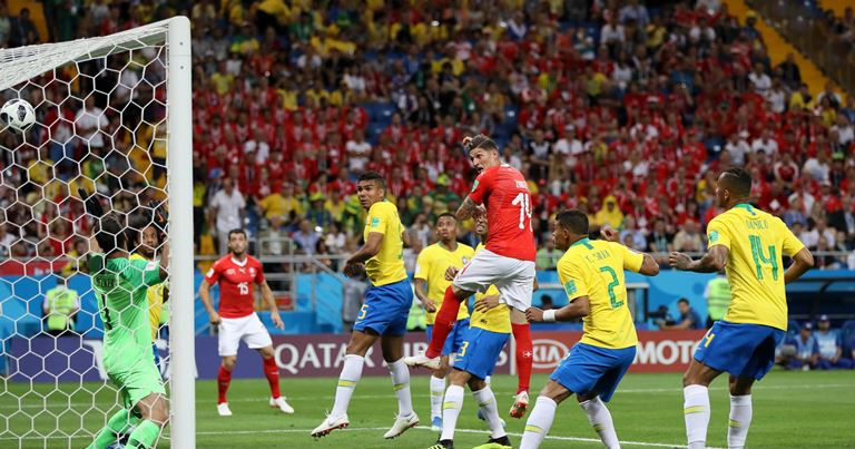 Svizzera - I pronostici dei mondiali 2018