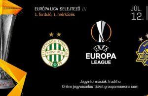 Ferencvaros - Pronostici Europa League