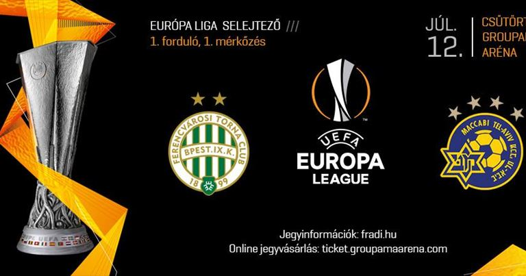 Ferencvaros - Pronostici Europa League