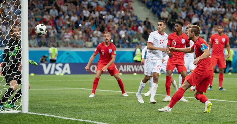 Inghilterra - Mondiali 2018