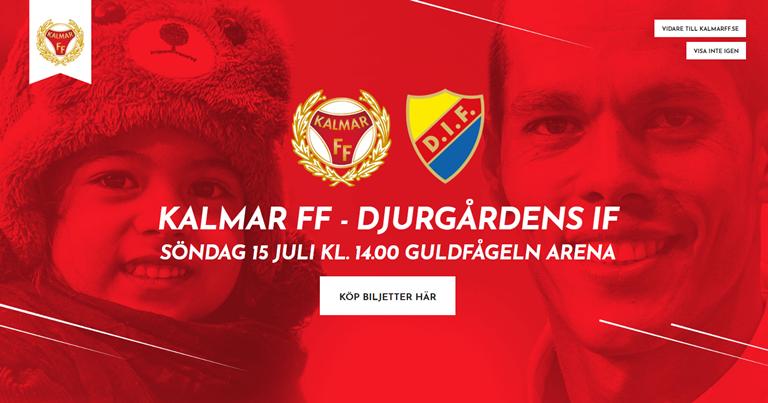 Kalmar - Djurgarden | I pronostici di Allsvenskan