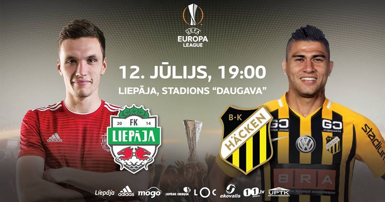 Liepaja - Pronostici Europa League