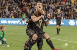 Los Angeles FC - I pronostici di MLS