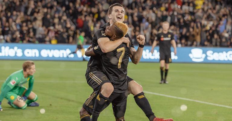 Los Angeles FC - I pronostici di MLS