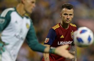Real Salt Lake - I pronostici di MLS
