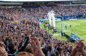 Vancouver - I pronostici di MLS
