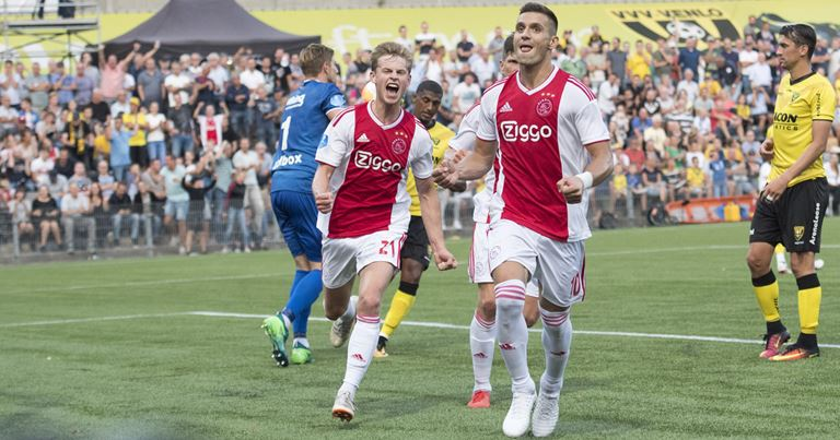Ajax - Pronostici Champions League