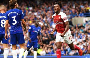 Arsenal - Pronostici di Premier League