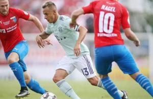 Bayern Monaco - Pronostico Bundesliga