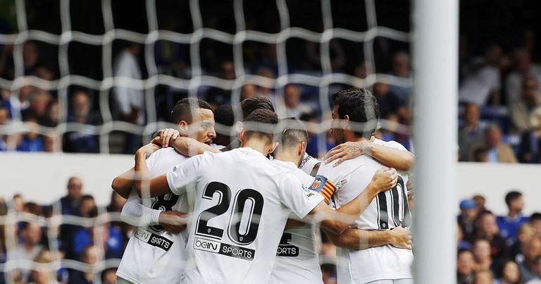Valencia - I pronostici de LaLiga