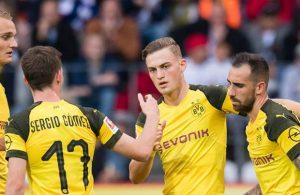 Borussia Dortmund - Pronostici della Bundesliga