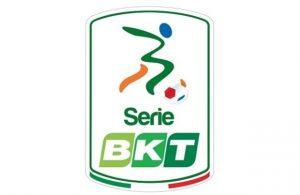 Logo Serie B 2018
