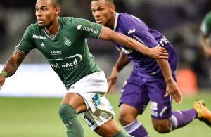 Saint Etienne - I pronostici di Ligue 1