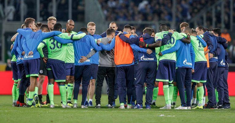 Schalke 04 - I pronostici della Bundesliga