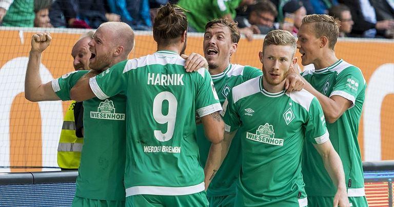 Werder Brema - I pronostici della Bundesliga
