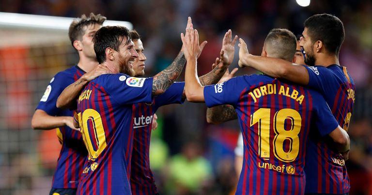 Barcellona - I pronostici de LaLiga