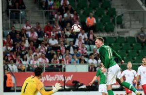 Irlanda - I pronostici di Nations League