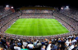 Valencia - I pronostici di Champions League
