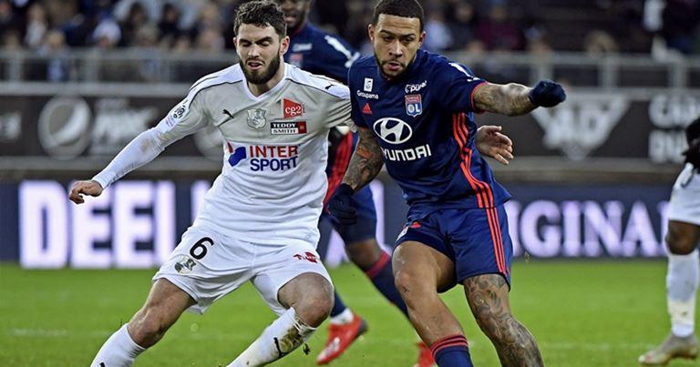 Lione - Pronostici di Ligue 1