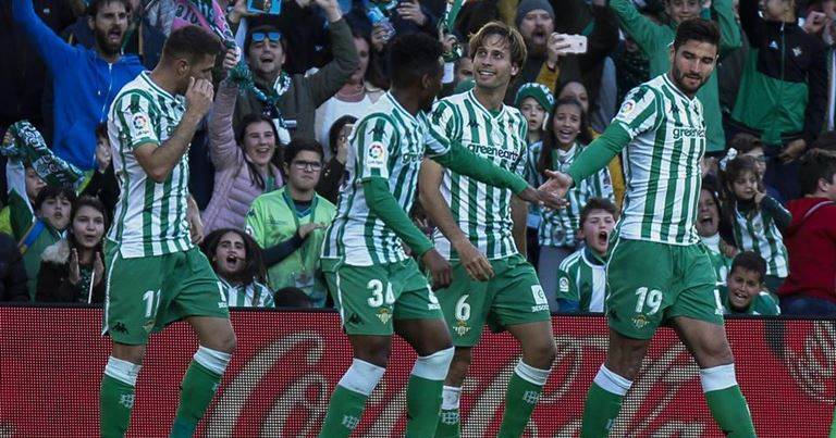 Betis - Pronostici Copa del Rey