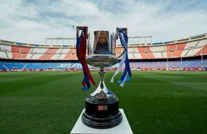 Copa del Rey - Pronostici