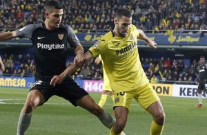 Siviglia - Pronostici Uefa Europa League