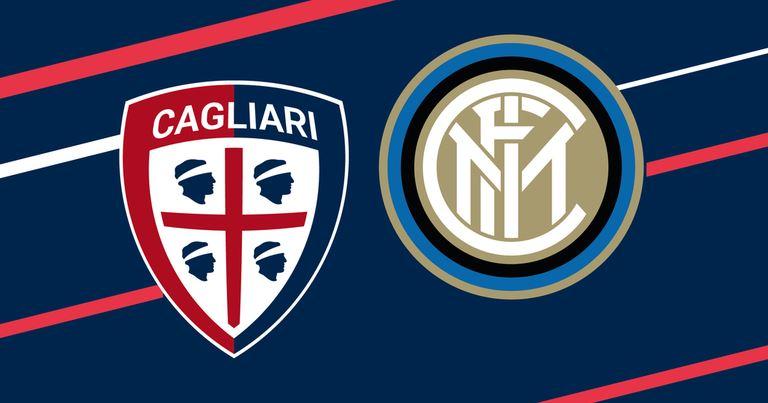 cagliari - inter - Pronostici Serie A