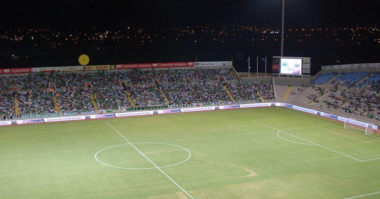 Cipro - Qualificazioni Euro 2020