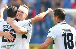 Parma - I pronostici di Serie A