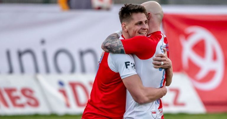 Slavia Praga - Pronostici Europa League