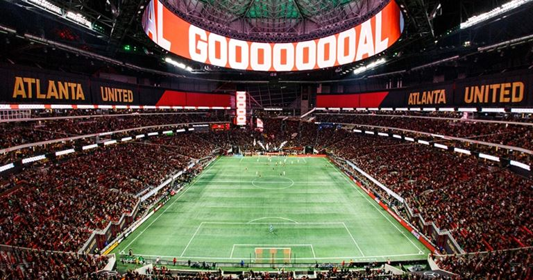 Atlanta United - Pronostici MLS