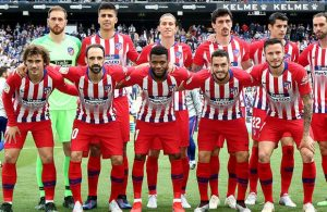 Atletico Madrid - I pronostici de LaLiga
